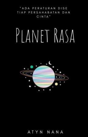 Planet Rasa by sereinna