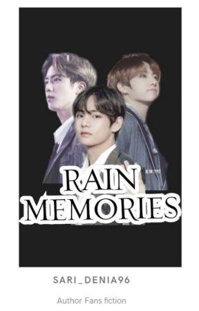 RAIN MEMORIES  by Sari_Denia96