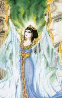 Đọc truyện [Nữ Hoàng Ai Cập]  Loli Hung Tàn