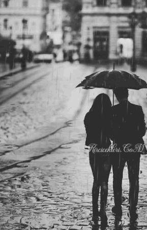 Nisan Yağmur'u by deryagorrmezz