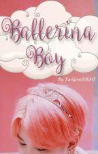 Ballerina Boy ||PJM|| by FarGoneARMY