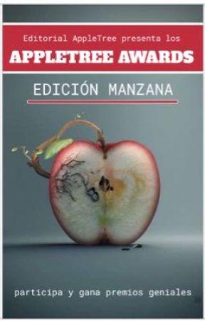 APPLETREE AWARDS (EDICIÓN MANZANA) by AppleTree_Editorial