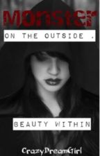 Monster On The Outside, Beauty Within (The Hobbit Fanfic) by CrazyDreamGirl