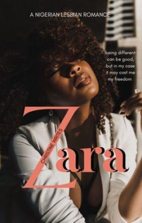 A Nigerian Lesbian - Zara by hottiesoftie