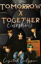 TXT One Shots [ Tomorrow X Together ] by crystal_calypso