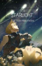 Starlight (CLOUD X READER) by kaechan_1