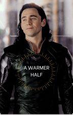 A Warmer Half by Simplee-Sage