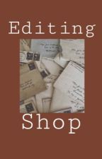 L's Editing Shop! *TEMPORARILY CLOSED; YOU CAN STILL LEAVE FORMS*  by fanficLife77