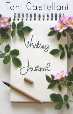 Writing Journal 2020- by ToniCastellani
