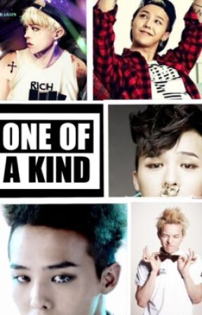 One of a Kind (G-Dragon FanFiction) - Chapter 1 Part 2 - Wattpad