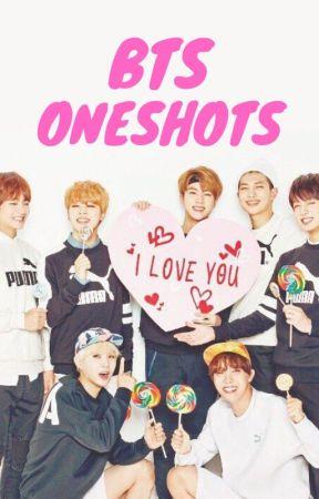 BTS oneshots by JinBaby1992