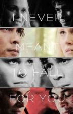 Denial.. {A Bellarke Story} by bellarke_the100x