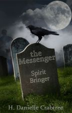 The Messenger (Spirit Bringer) by hedanicree
