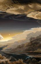 Dreams of Jupiter by bloodsword
