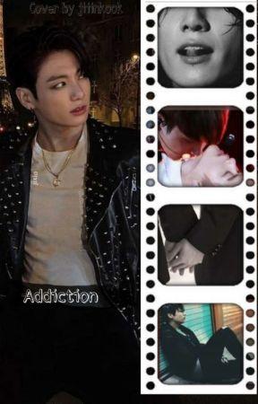 ADDICTION -JINKOOK by jiiinkook