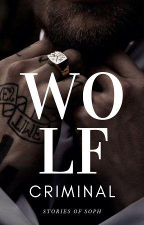Wolf Criminal (18+) by TwistedDreams98