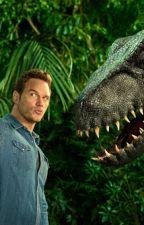 The Indoraptor Tamer (An Indoraptor Story) by ImNotElusive