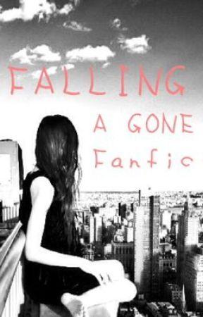 Falling [A Gone Fanfic] by fathomlessfear