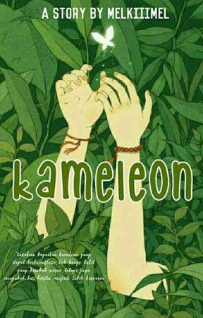 KAMELEON by melkiiimel
