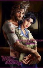 Bigby and Snow Oneshots (the wolf among us) by TheSilverWolf94