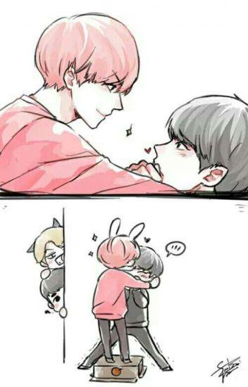 [Chanbaek, Hunhan,Vkook]Bảo bối ngoan, chớ nháo|
