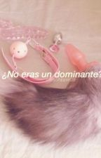 ¿No eras un dominante?(Lilo/Larry) by kl4ine