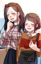 Momo x Jirou Please Be Mine by LunarLover368