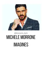 Michele Morrone Imagines by Moments_Aylin