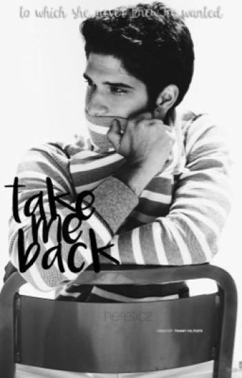 Take Me Back ☓ McCall [2]
