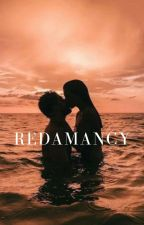 Redamancy »» JJ Maybank by JenJen_Reads