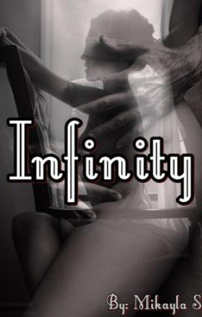 Infinity  by MikaylaSpeck
