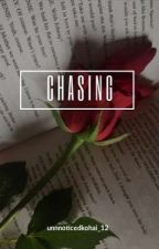 Chasing || Garu × Pucca × Tobe by UnnoticedKohai_12