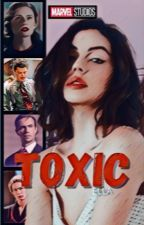 Toxic || marvel by -cherry-bombs-