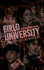 Eirlo University by itsdianainroman