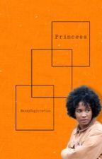 Princess -Janae Watson-OITNB by messysagittarius