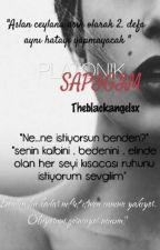 PLATONİK SAPIĞIM  by theblackangelsx