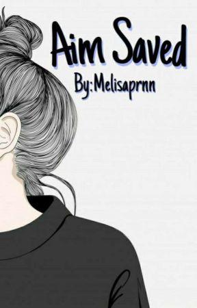 """I'm Saved:"""" by Melisaaprianii"""