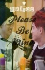 Please Be Mine (KaiSoo Fanfic) by ncverlxnder69