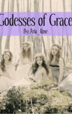 Goddesses of Grace by Aria_Rose