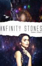 "Infinity Stones.. {Buch 2 der ""Just An Ordinary Human"" Trilogie} by EbbyWhite_Avenger7"