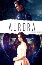 Aurora | Steve Rogers [3] | by EbbyWhite_Avenger7