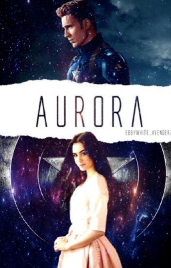 Aurora | Steve Rogers [3] |
