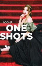 one shot °• loona by gaiaverse