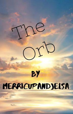 The Orb by merricupandjelsa