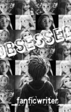Obsessed [Jackunzel] by _fanficwriter_