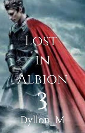 Lost in Albion 3 (Merlin) by Dyllon_M