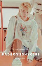 Bad boy's Shy girl | Yeonjun✔ by My_sugarbear