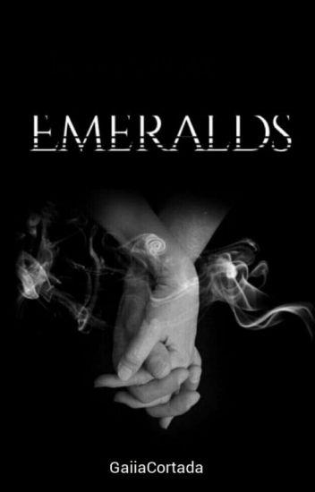 Emeralds.