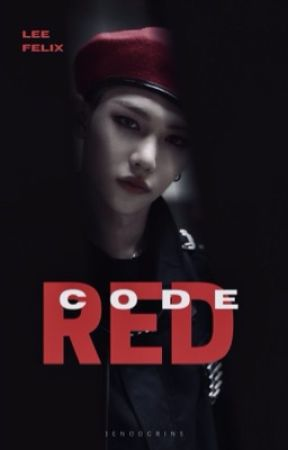 Code Red || lee felix by jlyoungeo