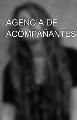 AGENCIA DE ACOMPAÑANTES